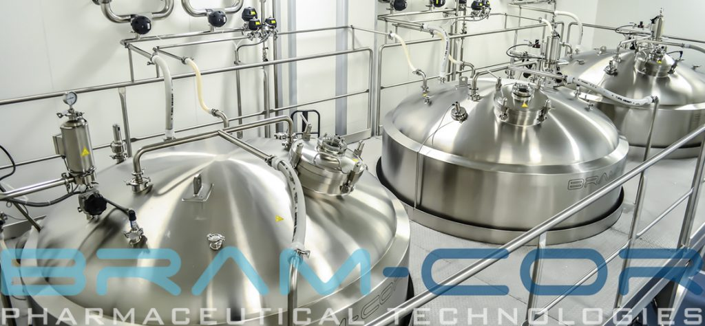 DISS formulation and preparation systems